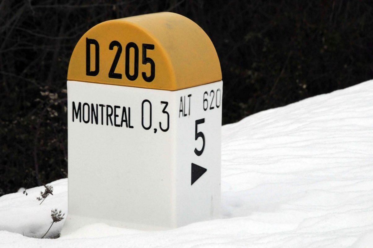 montreal borne